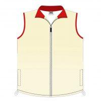 Jacket-Sleeveless