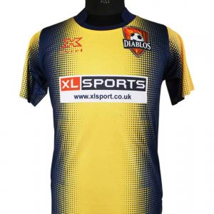 FOOTBALL-JERSEY-1 Front